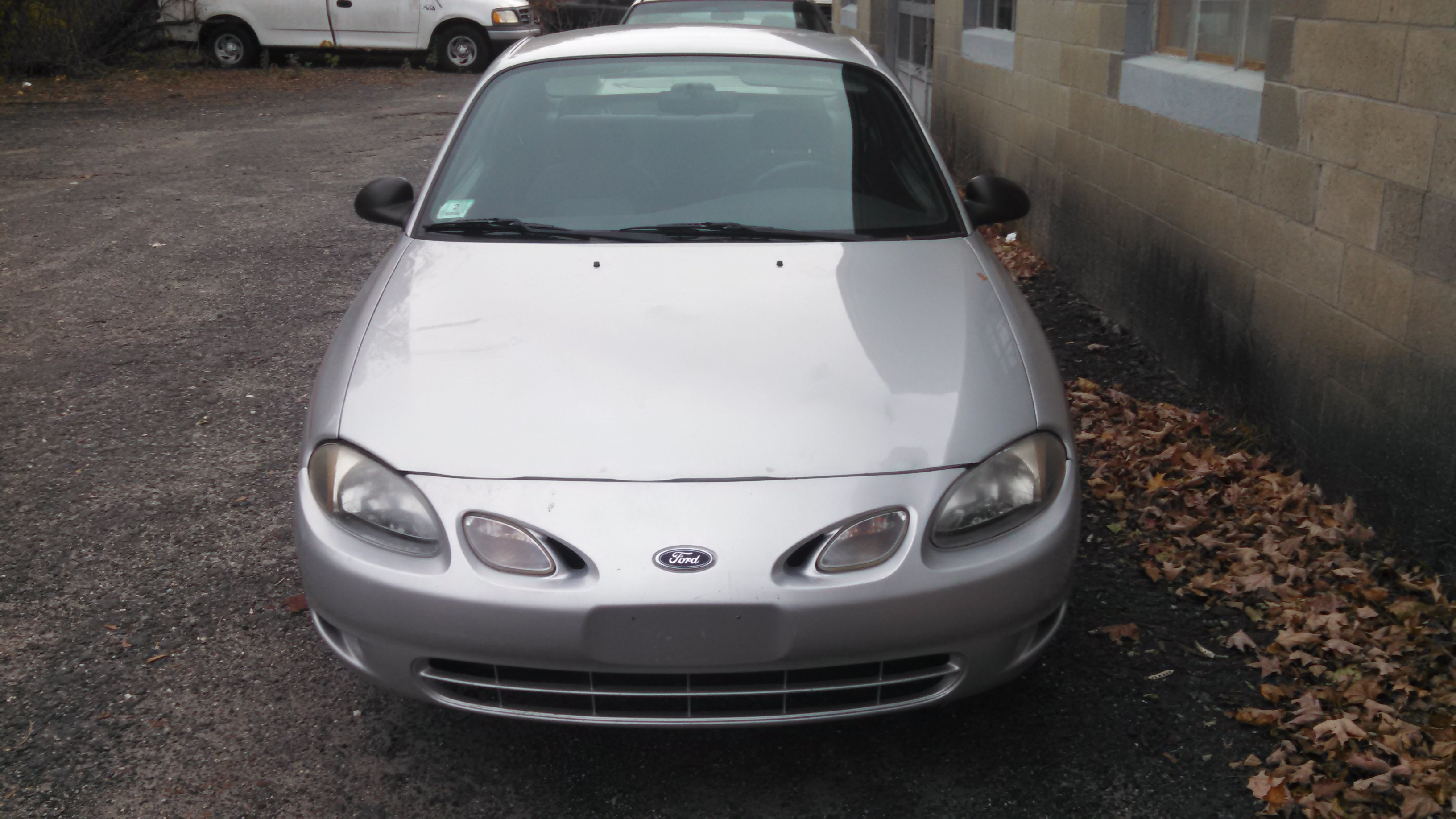 Ford Escort Zx2 Parts at Andys Auto Sport
